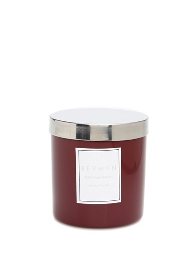 Beymen Home Mum Bordo